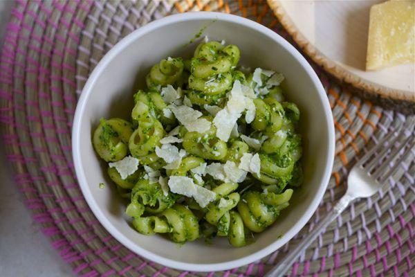 Kale Pesto | Imma Eat That | Pinterest