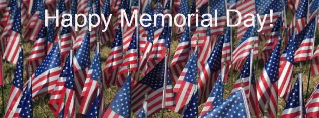 memorial day thanks sayings