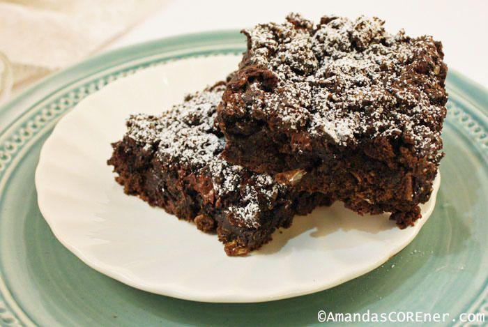Vegan Dark Chocolate Pomegranate Mousse Recipes — Dishmaps