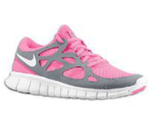pink and grey nikes want shoes