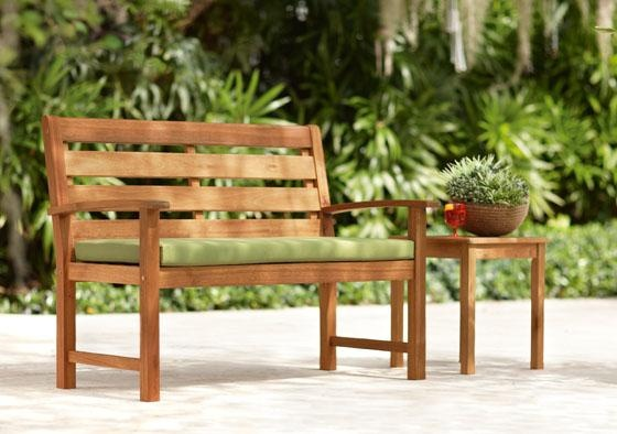 Bench I 39 D Like To Get For Our Front Yard Outdoor Garden Ideas Pin. And I39d Like   makitaserviciopanama com