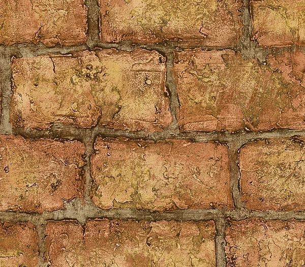 faux brick wallpaper9 - photo #8