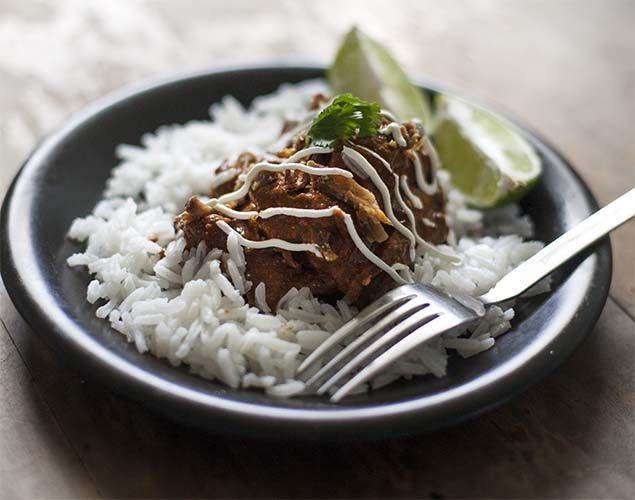 Mole sauce | mexican + south american | Pinterest