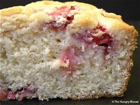 Strawberry Gelato Warm Weather Dessert Recipe — Dishmaps