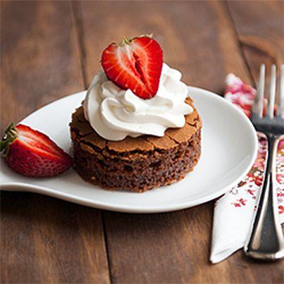 Chocolate Mochi Cake | Corey's GF/DF | Pinterest