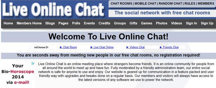 chatrooms ohne anmeldung Wetzlar