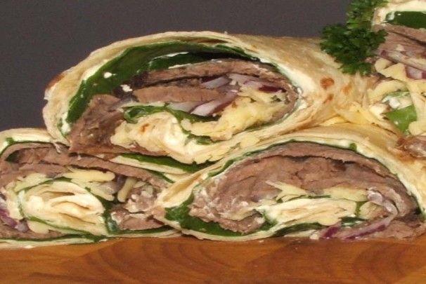 roast beef roll ups recipe yummly roast beef horseradish roll ups ...
