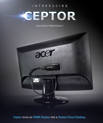 Ceptor by devon it