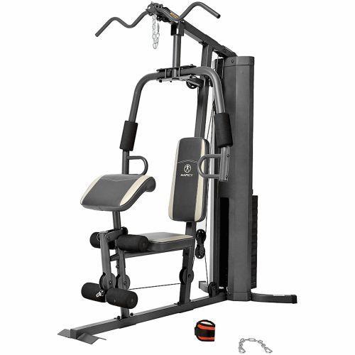 Instruction manual home gym dm