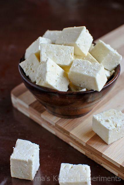 Pin by Deviga Rani on Tofu/Paneer Dishes | Pinterest