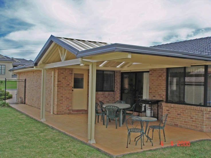Patio Addition Roof Shape Remodel Ideas Pinterest