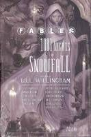 Fables: 1001 Nights of Snowfall (Oct)