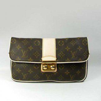 Louis Vuitton Monogram Canvas Wallet M42427 #Louis #Vuitton #Handbags  - 325 x 325  12kb  jpg