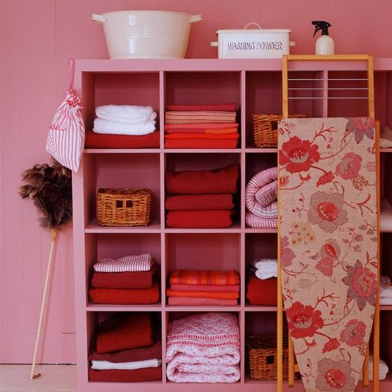 Country Utility Room Decorating Ideas Laundry Room Pinterest