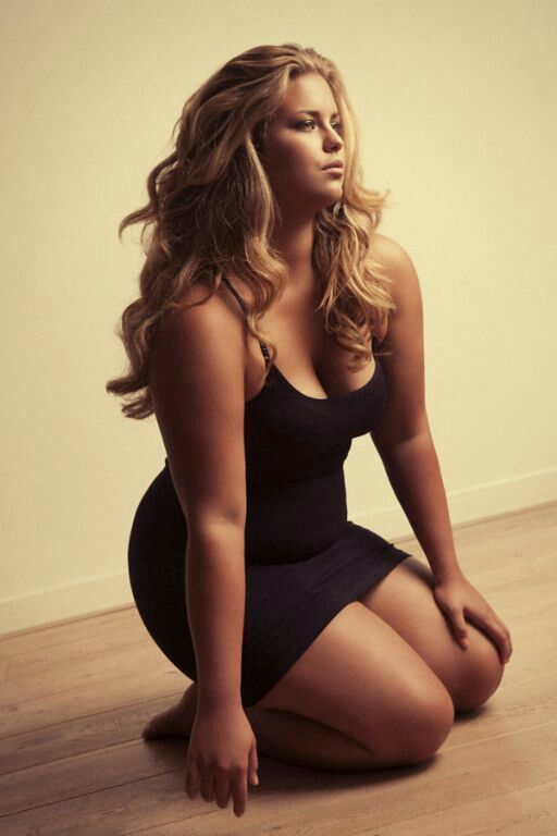 curvy girls are better than skinny girls really hot pics