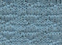 Lace Knitting Stitches Images - Frompo