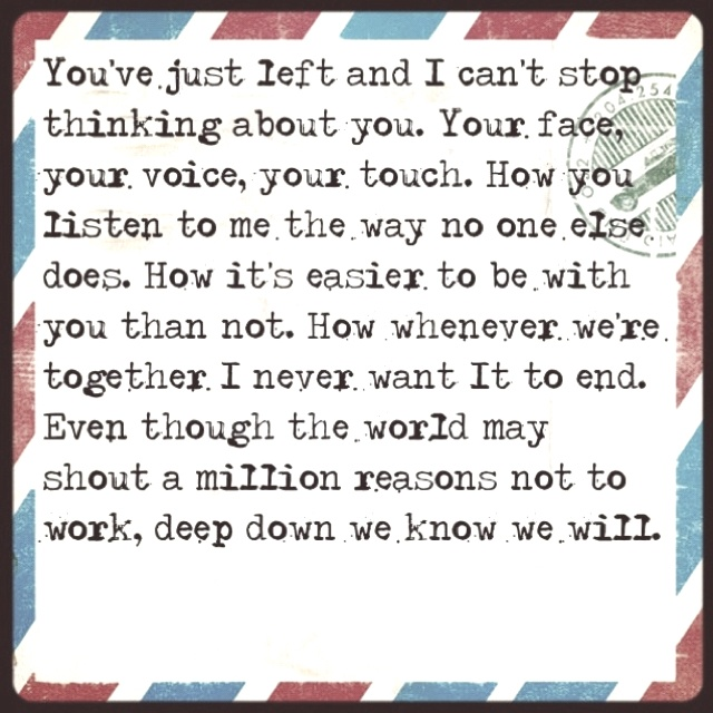 One Tree Hill I Love You Quotes : One tree hill love quote Our love is Semper Fi Pinterest