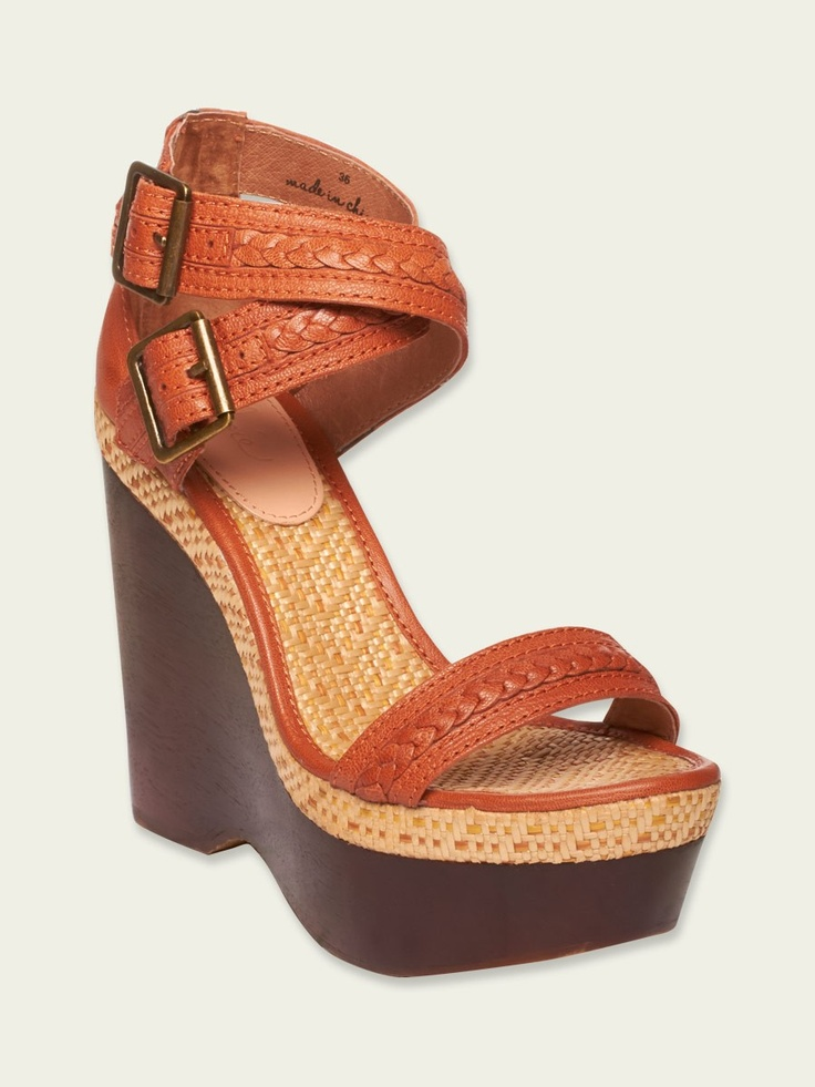 Joie Shoes Conchita Wedge