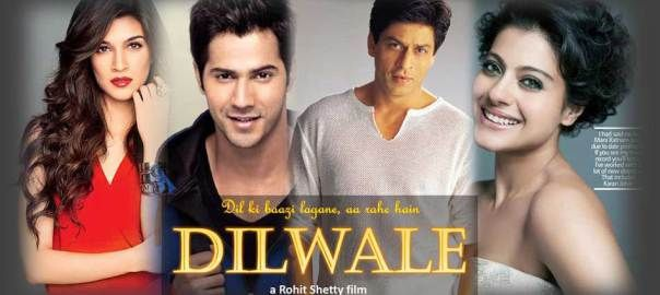 Dilwale Dulhania Le Jayenge (1995) Full Movie Watch Online