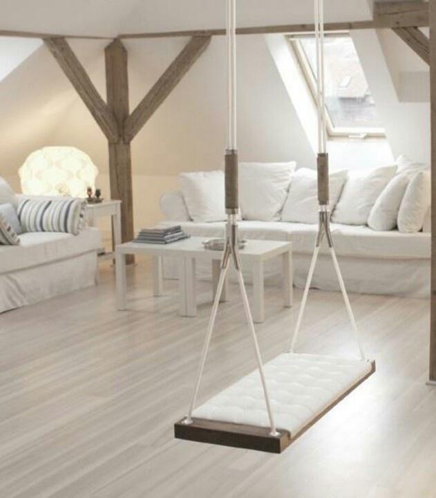 living room swing for the house pinterest