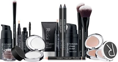 Higiene dental, cuidado antiedad y maquillaje