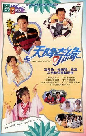Phim Thiên Định Kỳ Duyên | Sctv9