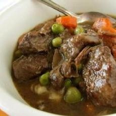 Beef and Irish Stout Stew | Food Allergy Soups, Stews and Chilis | Pi ...