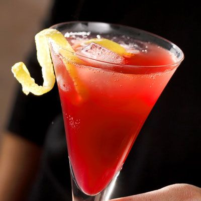 Pomegranate Champagne Punch For a nonalcoholic version, combine 2 1/2 ...