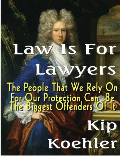 essay about lawyers