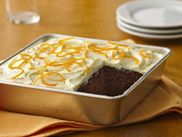 Chocolate-Orange Cake (Gluten Free) Whip up a delicious cake with an ...