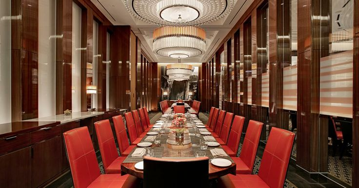 groups private dining las vegas hotels aria rooms at citycenter