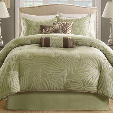 Bermuda 7 Pc Comforter Set Jcpenney Home Bedding Pinterest