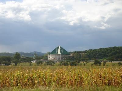 zimbabwe pentecostal churches