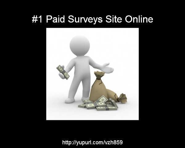 Paid Surveys Site Online | Survey To Get Paid | Pinterest