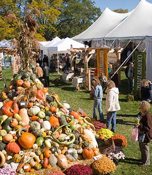 Scoop Up Amazing Deals At The Country Living Fair