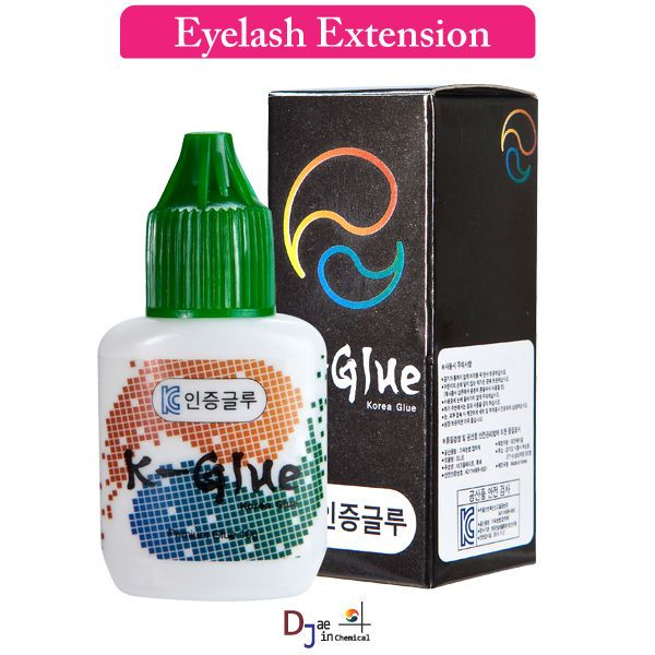 Eyelash Extension Glue 119