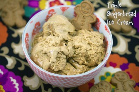 ... for our wedding for this!!! Gimme ginger! Gingerbread Ice Cream.psd