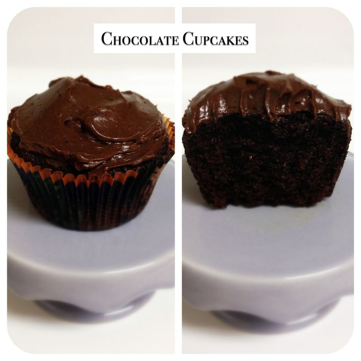 paleo chocolate cupcakes detailed | Exercise Does the Body Good ...