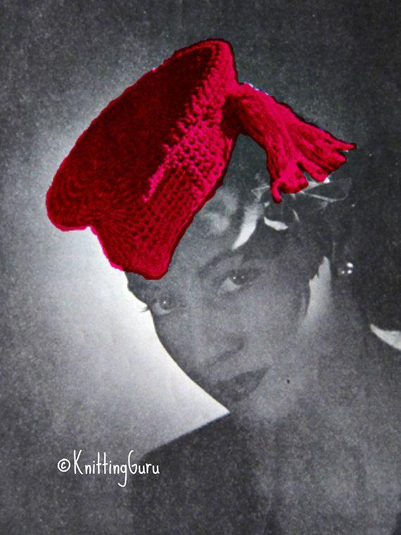 valentine newsboy hat