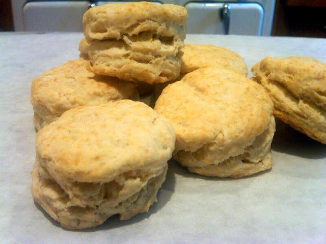 Baking Powder Biscuits | Baking | Pinterest