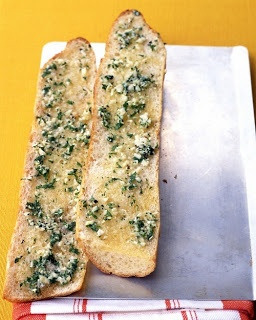 More like this: garlic bread , garlic and breads .
