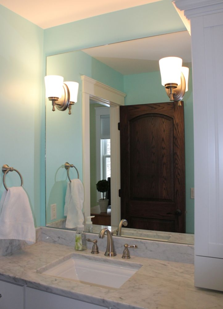 tiffany blue bathroom for the home pinterest