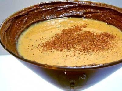 Pumpkin Pie Mudslides #drinks #cocktails #drinkrecipes