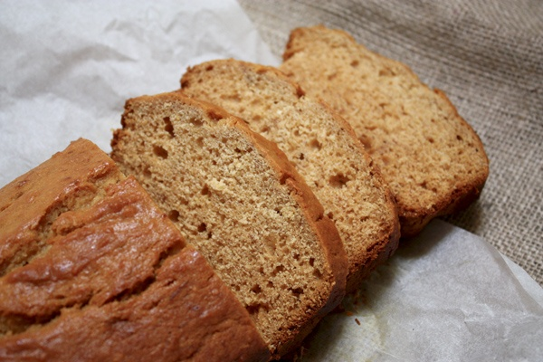 Mango Honey And Banana Bread | Cakes | Pinterest