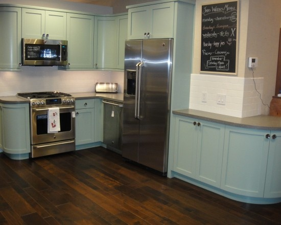 Our kitchen cabinet expert and in our denver showroom it s a beauty