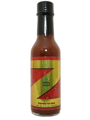 Nothing Beyond Hot Sauce | Some Like it Hot | Pinterest