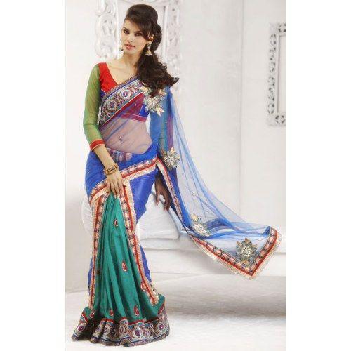 beautiful saree | Sarees To Die For | Pinterest