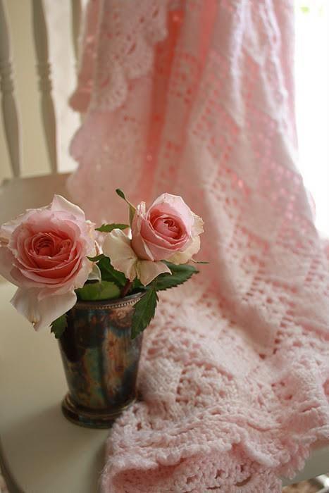 # Розовый