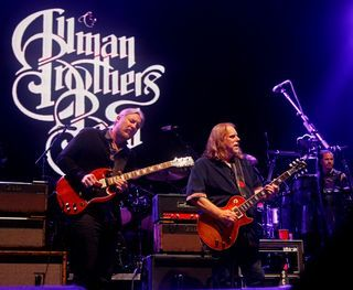 The Allman Brothers Band - Live At Municipal Auditorium Nashville Tennessee