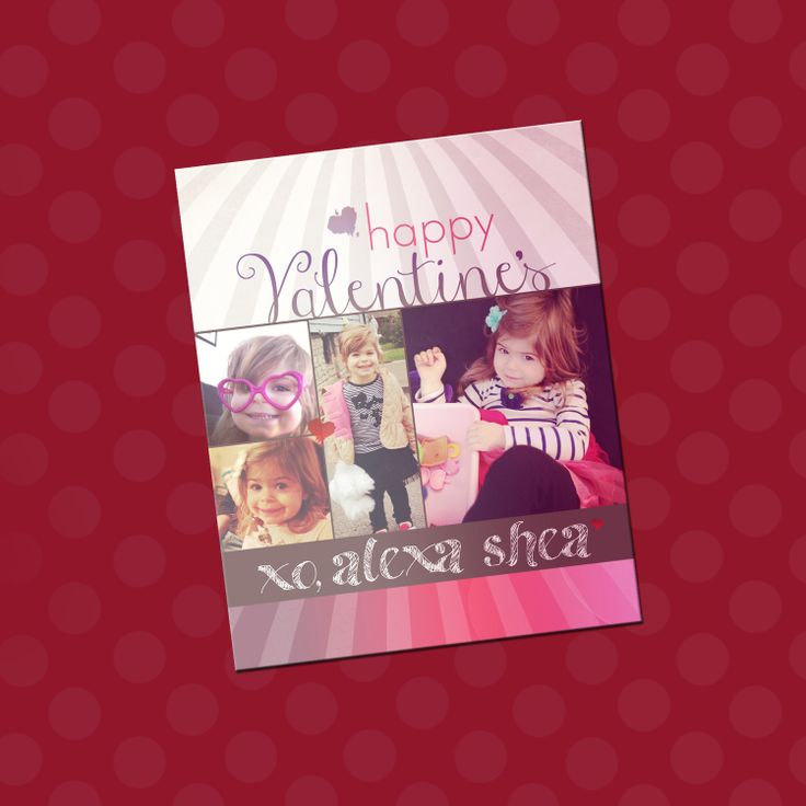 valentine cards unique